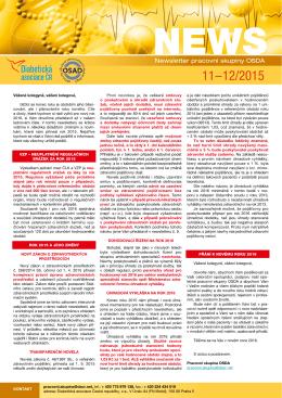 11 – 12 - Diabetická Asociace České Republiky