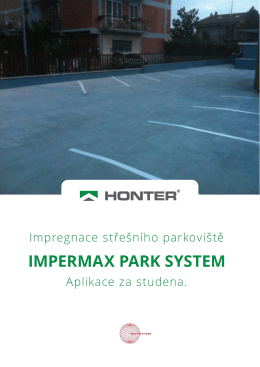 IMPERMAX PARK SYSTEM