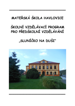 zde - Havlovice