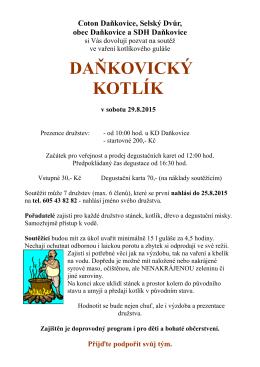 zde - Daňkovice