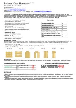 PHG info sheet