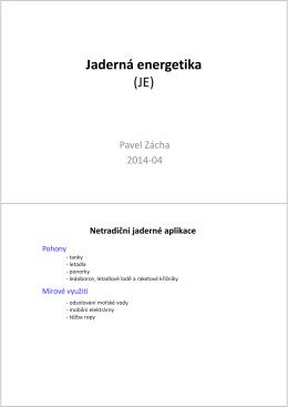 JE - prednaska-10b Zacha (LS 2015)
