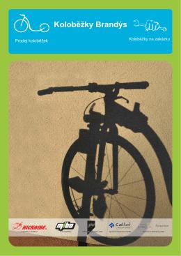 Katalog ke stažení - Koloběžky Brandýs