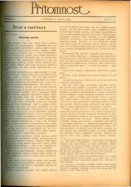 Vydání 11.6. 1925