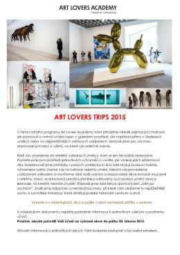 Zde - Art Lovers Academy