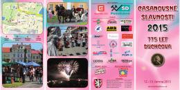 program 2015 - Zámek Duchcov