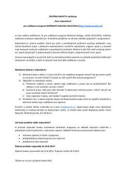 PDF souboru