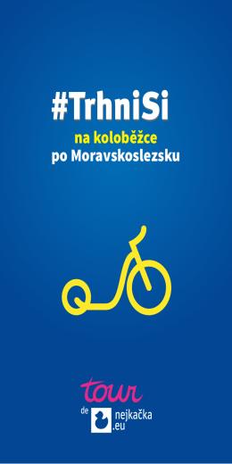 #TrhniSi - Tour de Nejkačka eu