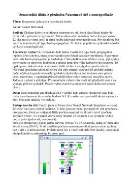 Referát v pdf - Lukáš Skřivánek