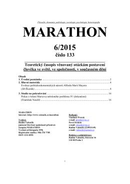 Marathon 133