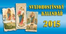 2015 týdenní - Svatý Hostýn