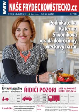 FM 11_2015.indd - Naše Frýdecko Místecko
