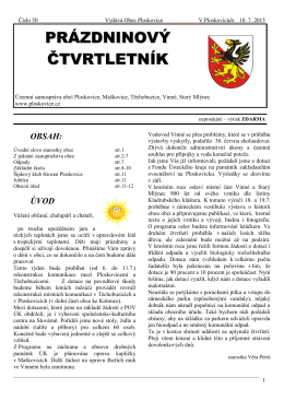č. 50 - Ploskovice