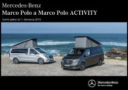 Ceník a přehled výbav verzí Marco Polo pdf 858 kB
