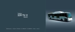 SOR TN 12 - SOR Libchavy, s.r.o.