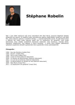 Stéphane Robelin