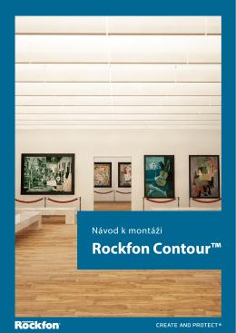 Rockfon Contour™