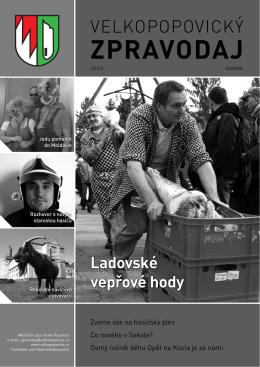 02-2015 - Velké Popovice
