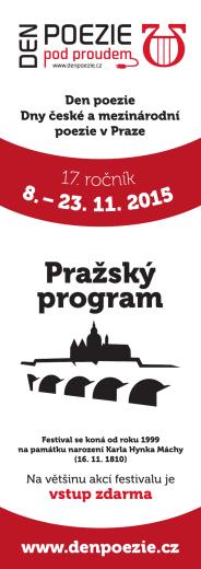 Pražské programy