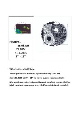 festival země my zš tgm 4.11.2015 800 - 1140