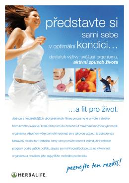 1-fit pro život