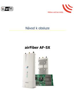 airFiber AF-5X