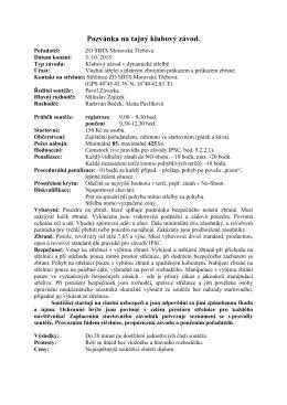 30 kB - SBTS Moravská Třebová