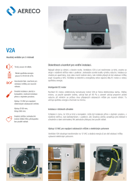 V2A - Bristec cz sro