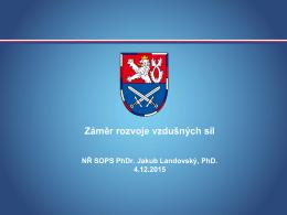 Vzs 4.12. – PSP ČR_Landovský