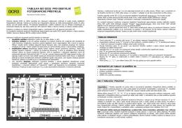 přiložený návod vám poradí (PDF ke stažení).