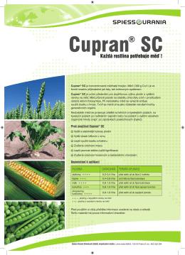 SPU - Cupran SC A4.indd - Spiess