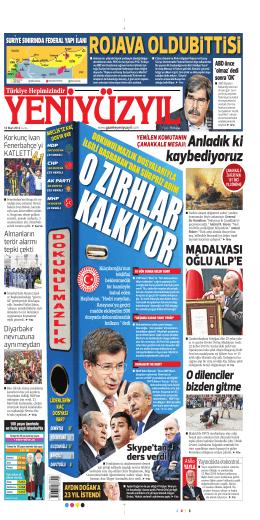 E-Gazete Oku