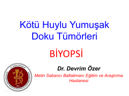Op. Dr. Devrim ÖZER