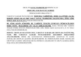 hkuk 292 sanal mahkeme ııı (prof. dr. ayşe havutcu şubesi)