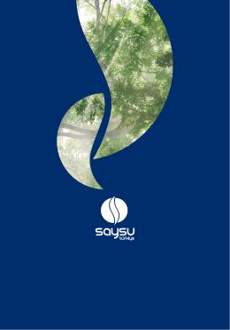 e-katalog - Saysu Türkiye