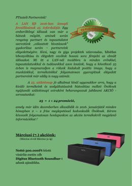 7.promo - Lan Kft.