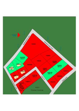 Telkek Kakukkhegyen XI. kerület Kakukkhegyi Luxus