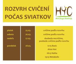 Info - HYC