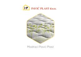 Madraci Pavić Plast