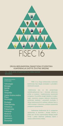 Program-FISEC16