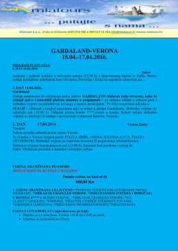 gardaland-verona 15.04.-17.04.2016.