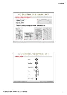06 III - drvene metalne konstrukcije
