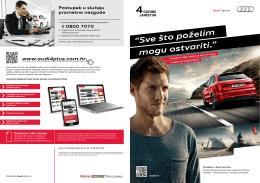 Audi Servis - Audi4Plus
