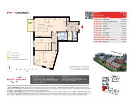 Karta bytu Detailní informace, formát pdf