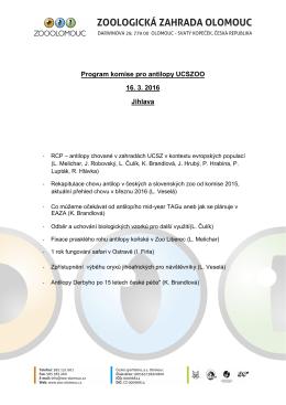 466_Program komise pro chov antilop