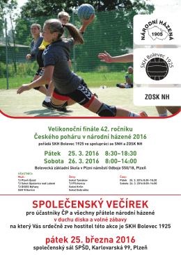 Plakát ke stažení - TJ Sokol Opatovice nad Labem