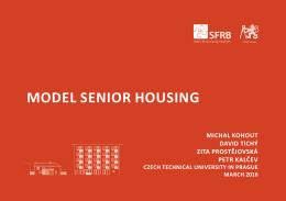 model senior housing