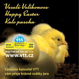 Veselé Velikonoce Happy Easter Kalo pascha