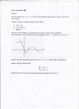 a) Ilx)=-:X+z