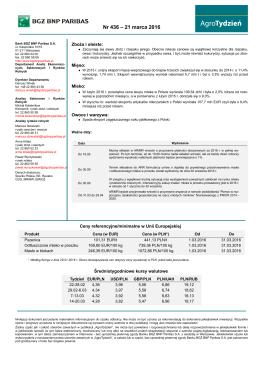 eBGŻ Analizy - Autoryzacja - Strona główna